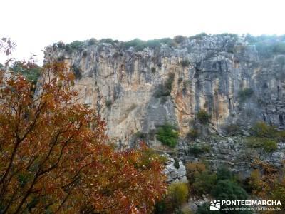 Cazorla - Río Borosa - Guadalquivir; pueblos de sierra de madrid marcha parque nacional cabañeros